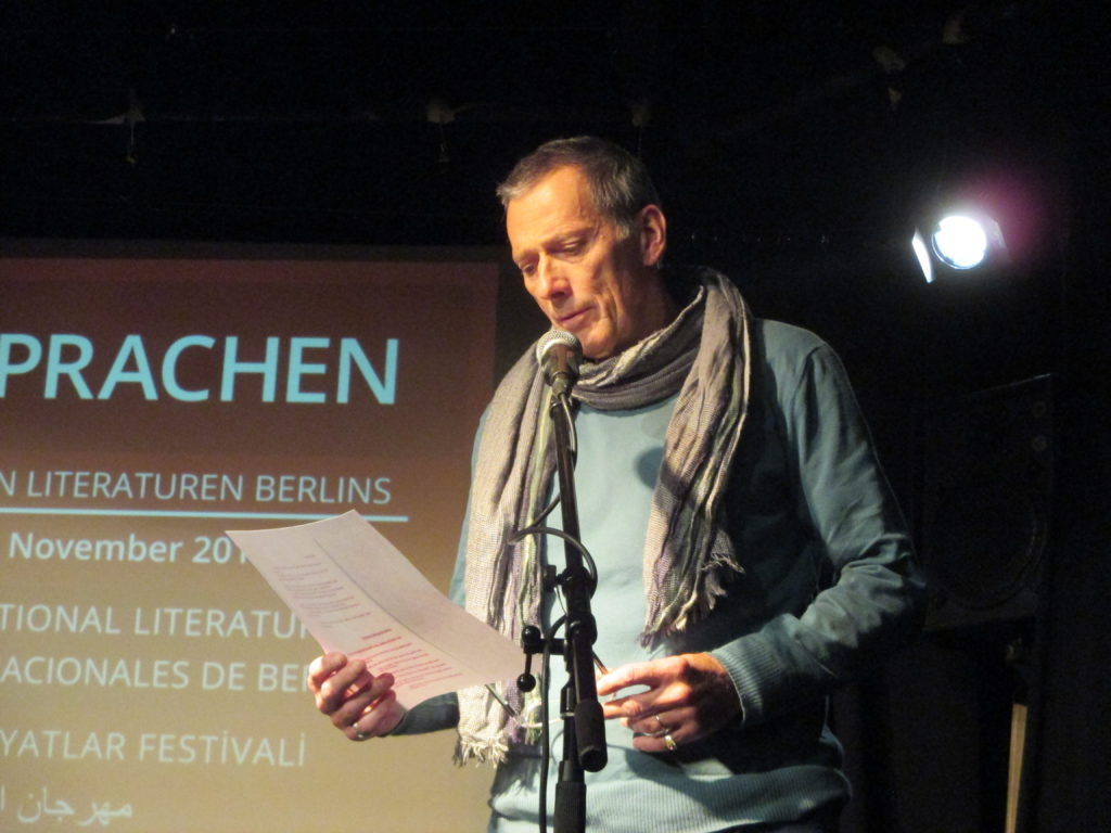 © Berliner Literarische Aktion
